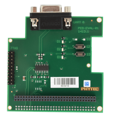 PHYTEC phyBOARD® Evaluation Expansion Module