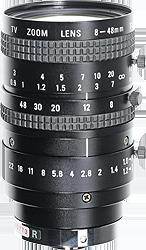 PHYTEC Camera lens
