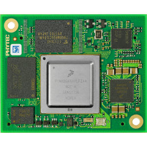 PHYTEC phyCORE-i.MX 8X System on Module top view