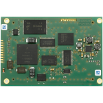PHYTEC phyCORE-i.MX 35 System on Module top view