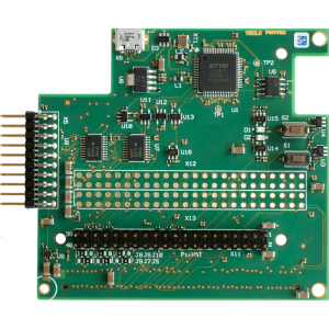 phyBOARD® RPi Prototyping Expansion Module
