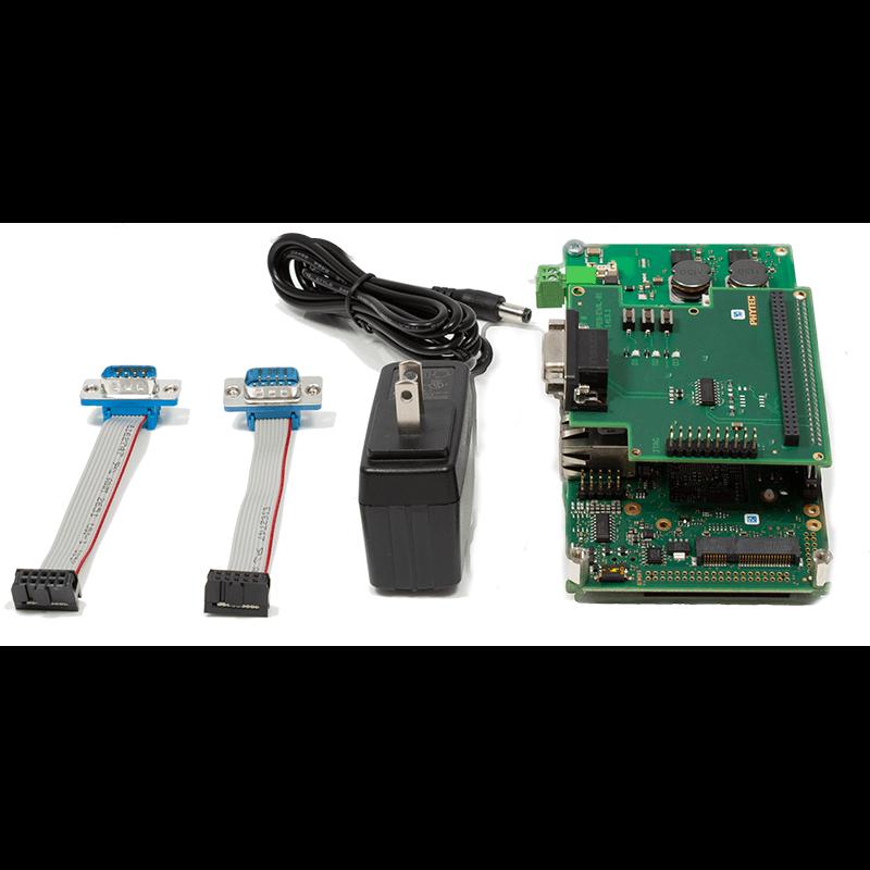 PHYTEC phyBOARD-i.MX 6 Rapid Development Kit