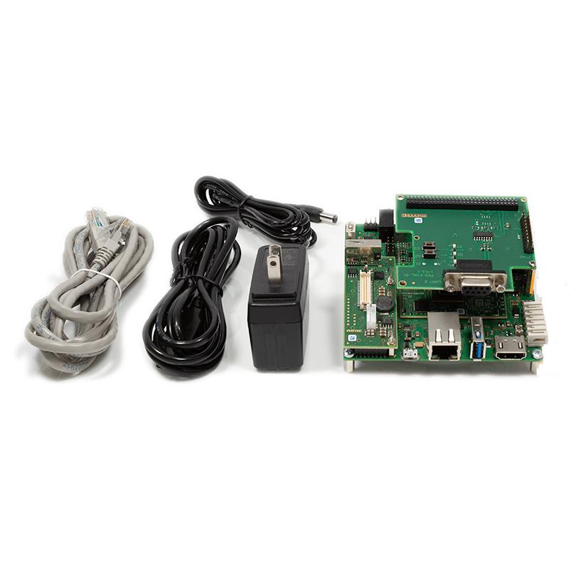 PHYTEC phyBOARD-i.MX 8M Rapid Development Kit