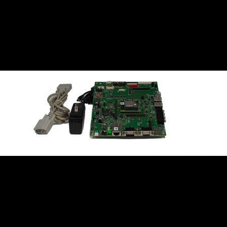 PHYTEC phyCORE-RK3288 Rapid Development Kit