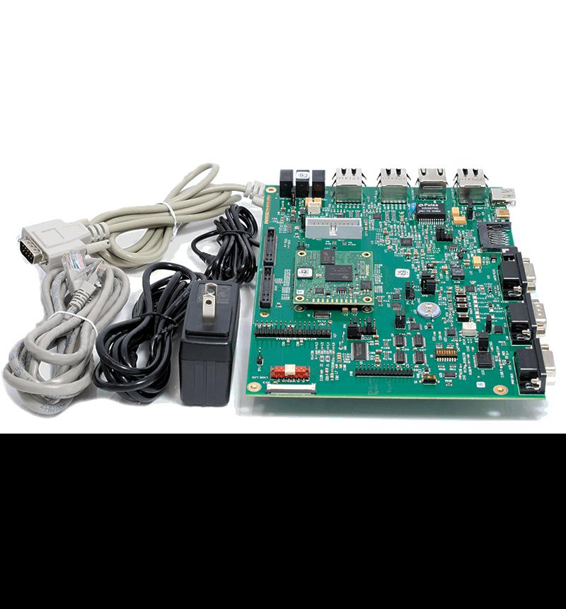 PHYTEC phyCORE-AM335x Rapid Development Kit